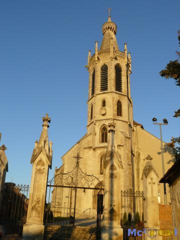 Szt. Mihály templom